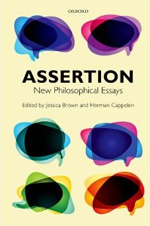 LAssertion: New Philosophical Essays